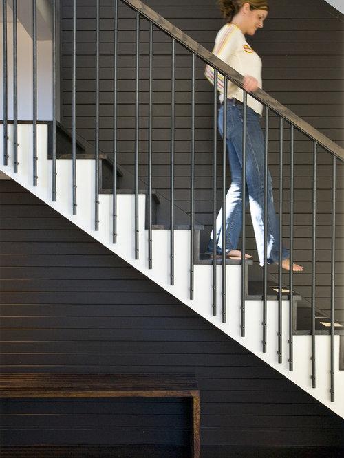 Modern Stair Railings Houzz