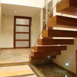 Malibú house refurbishment