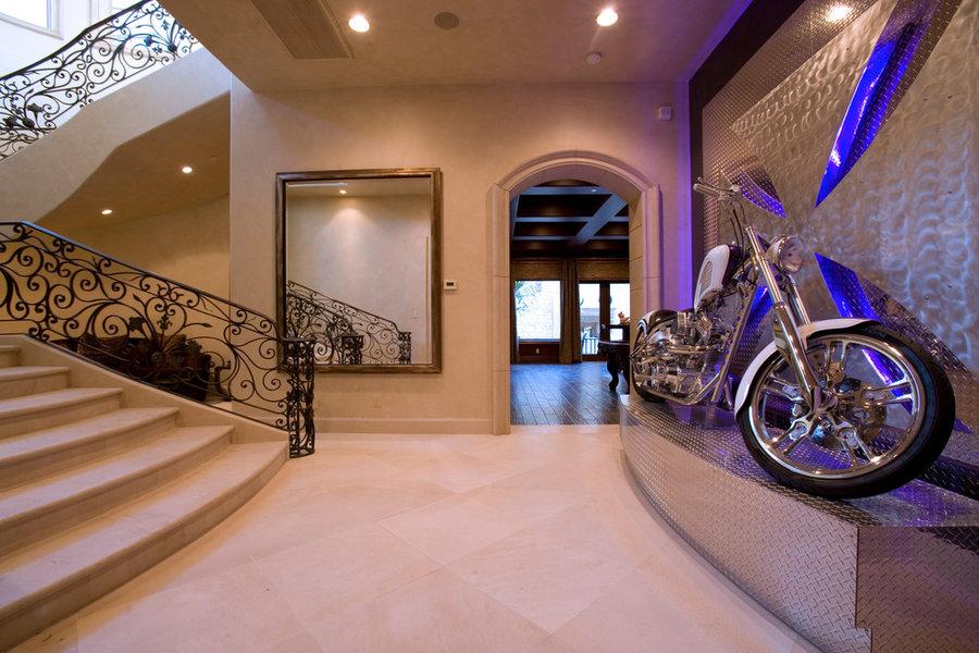 Maloof Residence