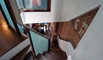 Malton stairs
