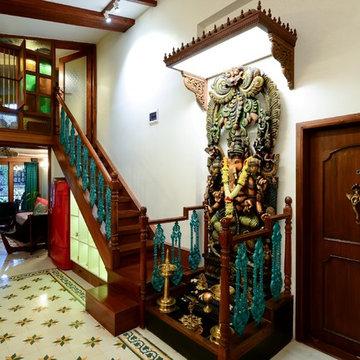 Malwankar House