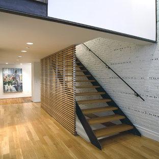 Manhattan Loft - Stair
