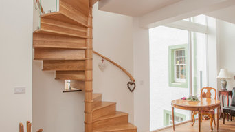Manse Refurbishment Anstruther