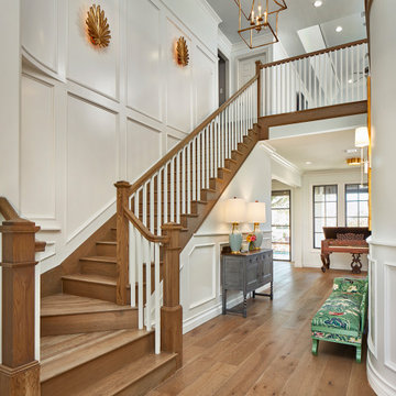 Mansfield Tx General Contractor + USI Design & Remodeling