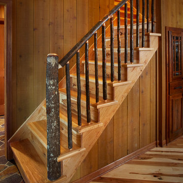 Maple Bluff - Full Home Design