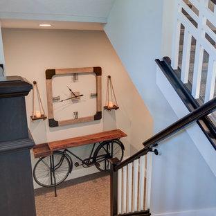 Maple Ridge Model Home