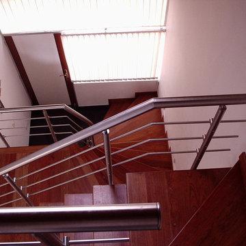 MARANTA HOUSE REFURBISHMENT