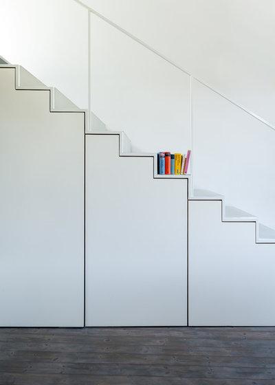 Skandinavisch Treppen by David Butler  Photography