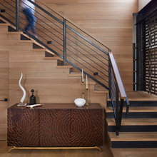 Staircase and Entryway Ideas