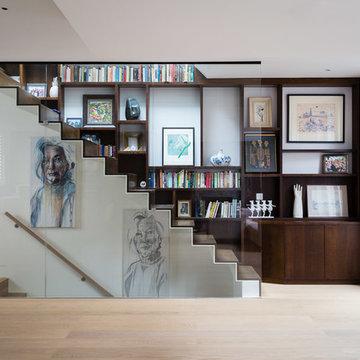 Marylebone Mews House