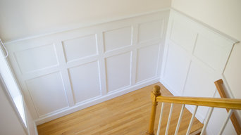 Mass molding and millwork