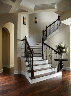 interior stair railing designs ideas and decors most.htm bad staircase design please help   bad staircase design please help