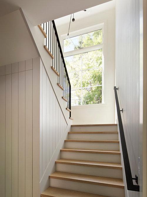 75 Luxury Country Staircase Design Ideas Stylish Luxury