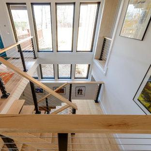 Mid-Century Modern Home Renovation - Interior