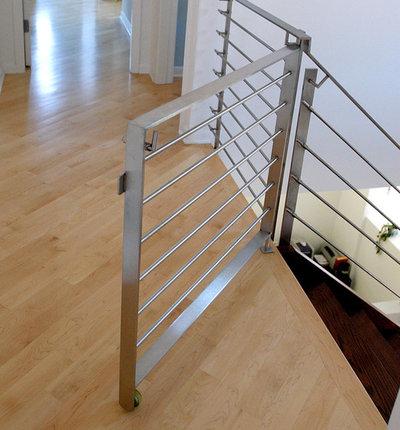 Modern Staircase MILKdesign
