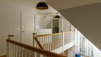 Millfield Custom Home