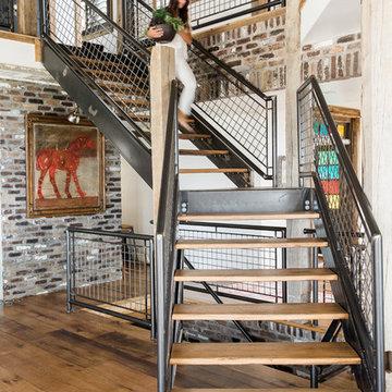 Mindy Gledhill Residence