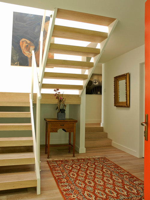 Deck Stairs Ideas How To Build