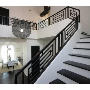 Foto di scale minimaliste