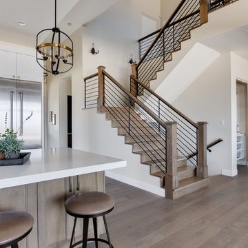 Modern Farmhouse- Herriman