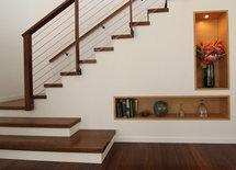 Hardwood floor?
