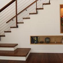 Mishler - Staircase