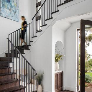 Modern Hilltop Hacienda