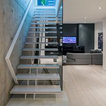LA Baer Stair