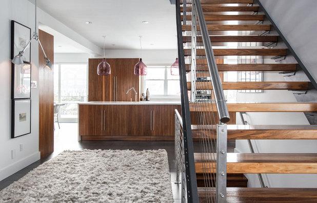 houzzbesuch nussbaum etwas lila und viel freiheit in neufundland. Black Bedroom Furniture Sets. Home Design Ideas