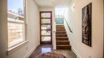 Modern Home Remodel, Miller Homes