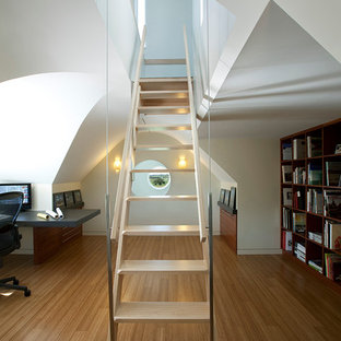 Retractable Staircase Houzz