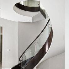 stairwells