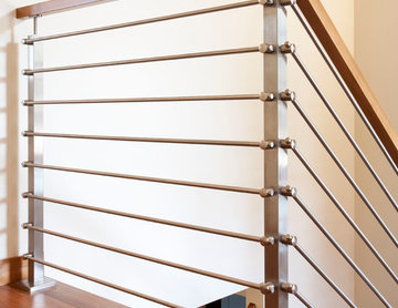 Modern Stair Systems