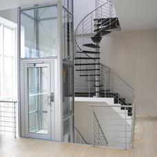 Contemporary  by European Cabinets & Design Studios