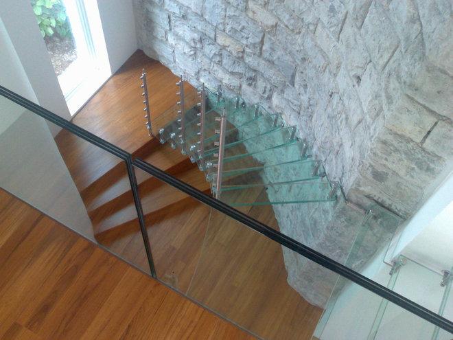 Modern Staircase Modern Staircase