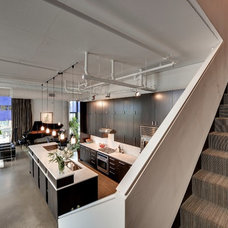 Modern Staircase by Spacecrafting / Architectural Photography
