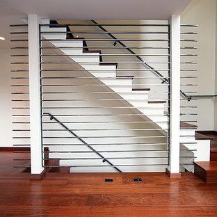 Idee per una scala minimalista