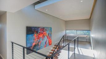 Modern Tropical Simbithi Home