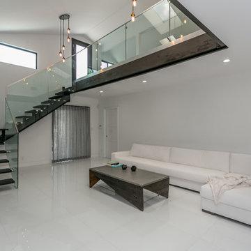 Moerenhout Residence
