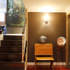 Transitional Staircase by Esther Hershcovich