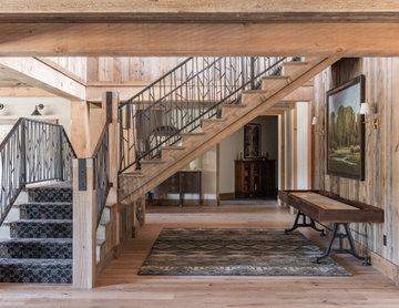 Monvisto Cabin