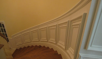 moulding project