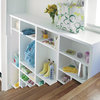 10 Smart Tricks to Find Extra Storage at Home