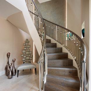 Photos et idées déco d\'escaliers contemporains Berkshire