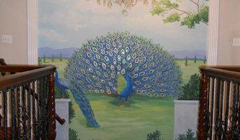 Murals and Accent Walls