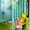 25 Most Bookmarked Colorful Homes of 2012