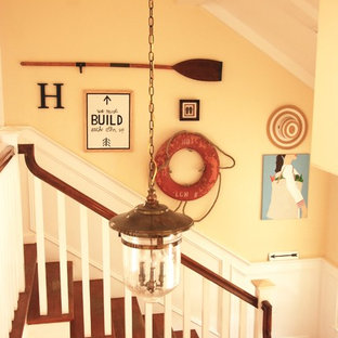 My Houzz: Casual Comfort on the Coast