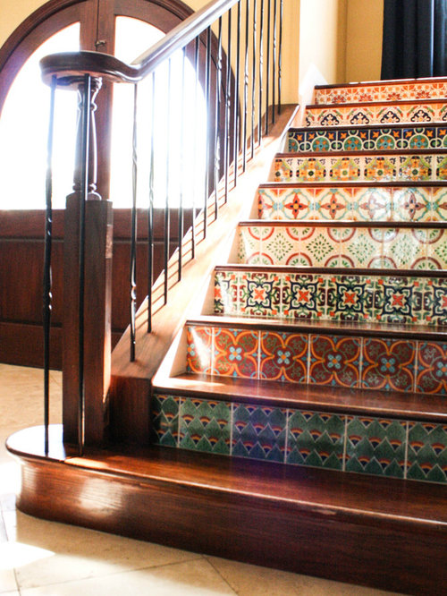Mexican Tile | Houzz