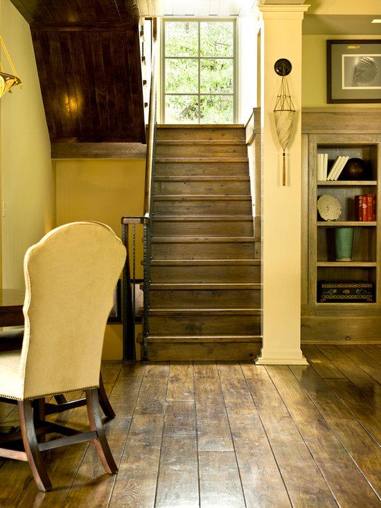 Casabella Handscraped Laminate Flooring