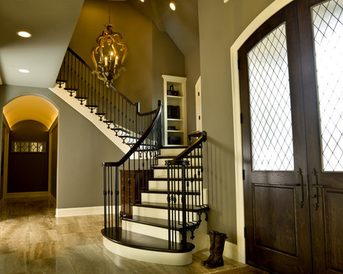 Cathedral Gray Home Design Ideas Pictures Remodel And Decor